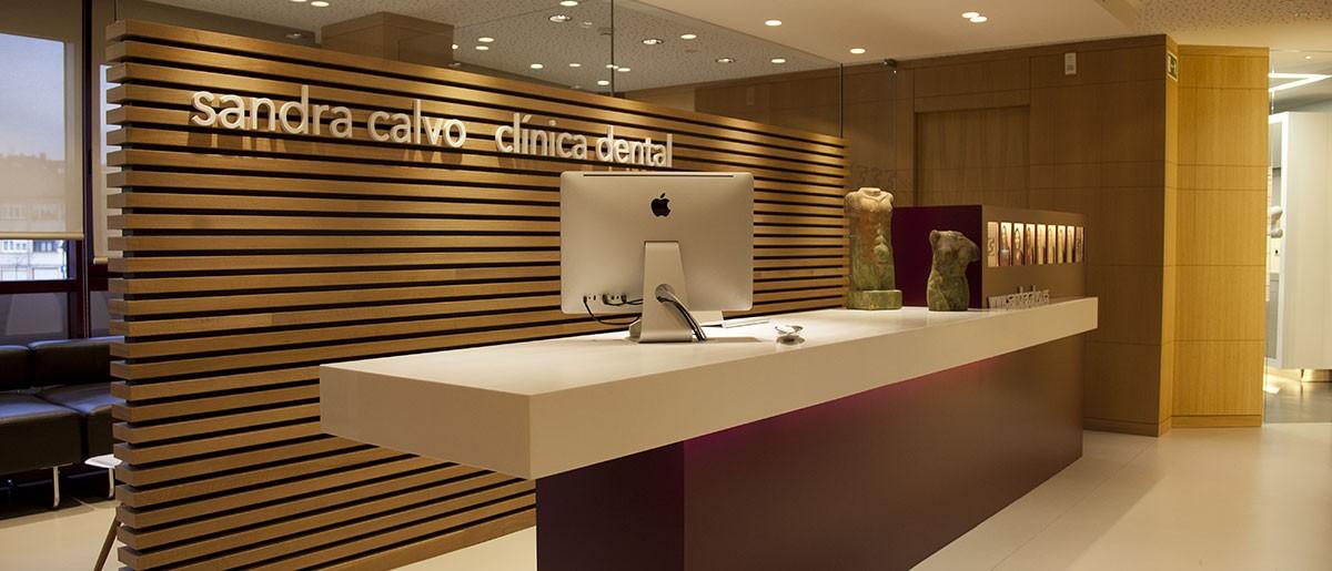 La clínica